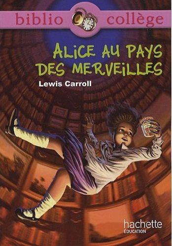 Commentaires sur alice au pays des merveilles de lewis carroll bric book - Maison alice au pays des merveilles ...