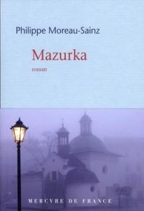Nos dernières lectures (tome 4) - Page 4 Mazurka-205x300