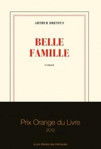 Nos dernières lectures (tome 4) - Page 6 Belle-famille-205x300