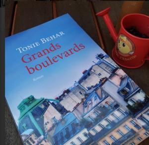 Nos dernières lectures (tome 4) - Page 4 Grtands-boulevards-tonie-behar-300x292