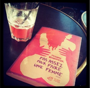 Rentrée littéraire 2013 Pas-assez-pour-faire-une-femme-benameur-300x293