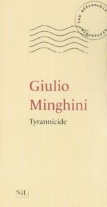 Rentrée littéraire 2013 - Page 2 Tyrannicide-155x300