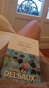 Nos dernières lectures (tome 4) Madame-diogene-168x300