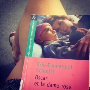 Nos dernières lectures (tome 4) - Page 2 Oscar-et-la-dame-rose-300x300